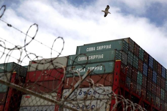 Tác động từ chiến tranh thương mại Mỹ - Trung