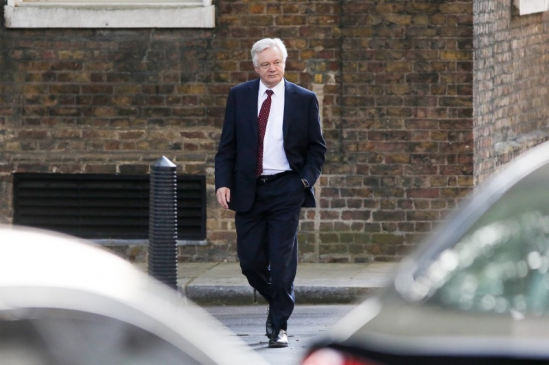 Tiến trình Brexit thêm hỗn loạn và gian nan