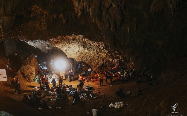 Hang Tham Luang sẽ trở thành một điểm du lịch hút khách