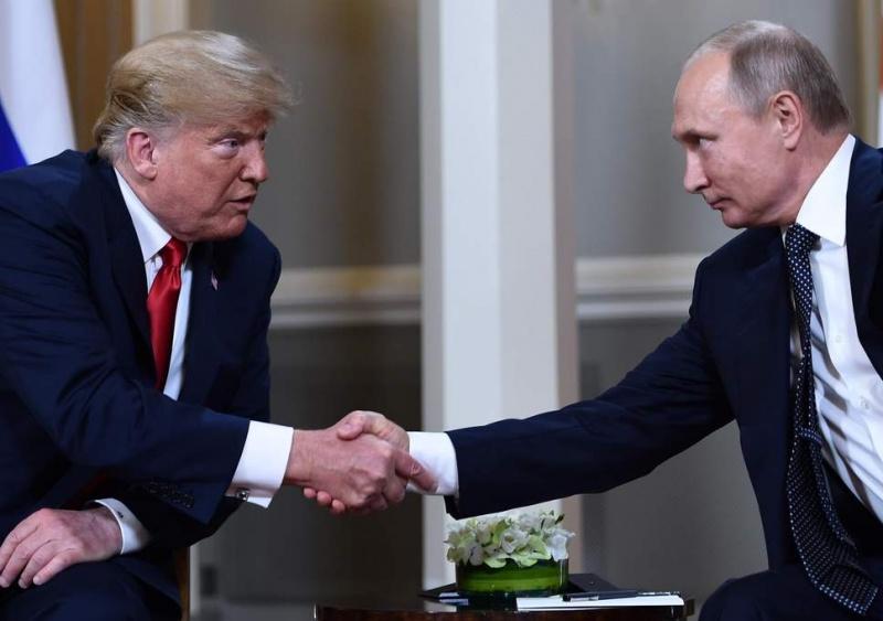 Vì sao Trump hoãn gặp Putin lần hai?