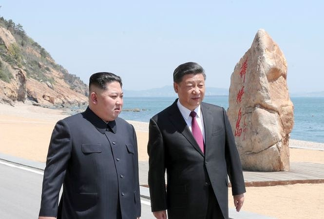 Vì sao Triều Tiên bất ngờ dừng đón du khách Trung Quốc?