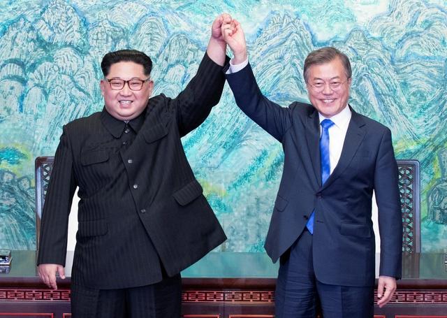 Tổng thống Hàn Quốc sẽ đến Triều Tiên tháng sau
