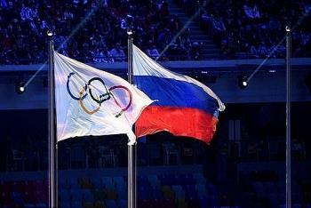 tranh cai viec nga bi cam cua tai olympic mua dong 2018
