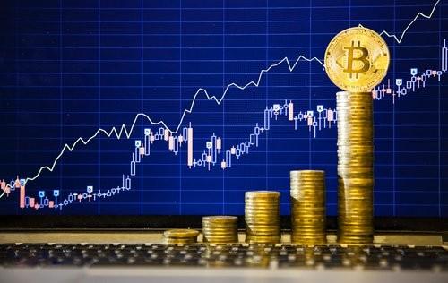 Giá Bitcoin hôm nay 21/2: Giá bất ngờ tăng vọt, bitcoin chạm trên ngưỡng 11.000 USD