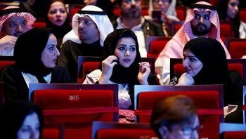saudi arabia cac rap chieu phim mo cua lai sau 35 nam