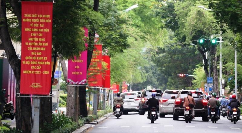 Quan điểm của Chủ Tịch Hồ Chí Minh về bầu cử