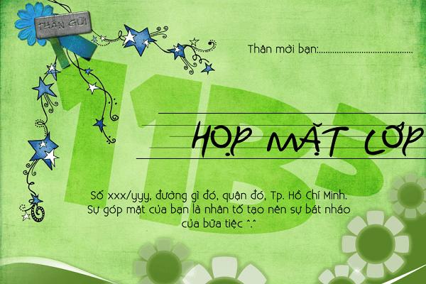 buon vui hop lop