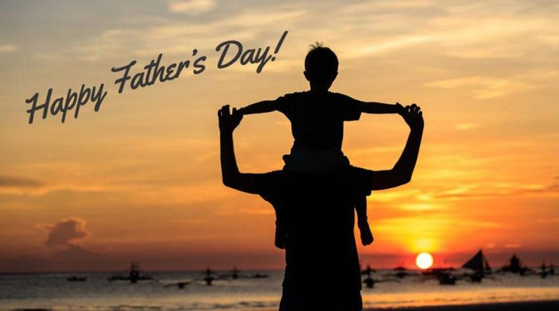 Ngày của Bố với Lời chúc mừng ý nghĩa nhất