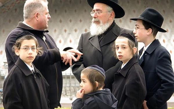 Thế mới là người Do Thái