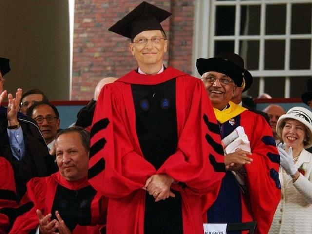 Những lời khuyên về đầu tư và tiền bạc của tỷ phú Bill Gates