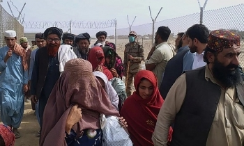 nghi ve su kien afghanistan that thu truoc taliban
