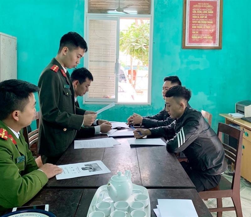 Thêm một trường hợp tại Quảng Ninh bị xử phạt vì thông tin sai sự thật về Covid-19