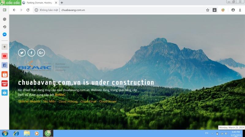 Quảng Ninh: Dừng hoạt động các trang thông tin của chùa Ba Vàng