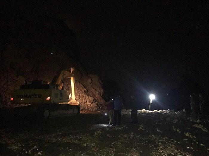 Vụ tai nạn tại khai trường của Công ty CP Phương Nam (Quảng Ninh): Đã tìm thấy thi thể nạn nhân