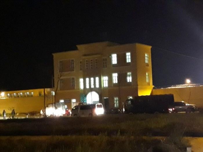 Hải Phòng: Một cán bộ quản giáo Trại tạm giam bị bắt