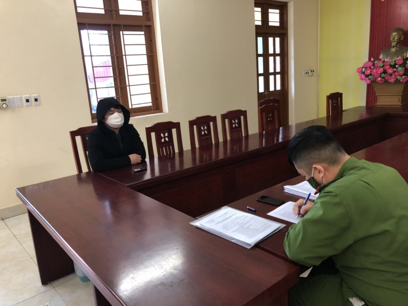 Quảng Ninh: Xử phạt 3 trường hợp trốn tránh kiểm soát dịch Covid - 19