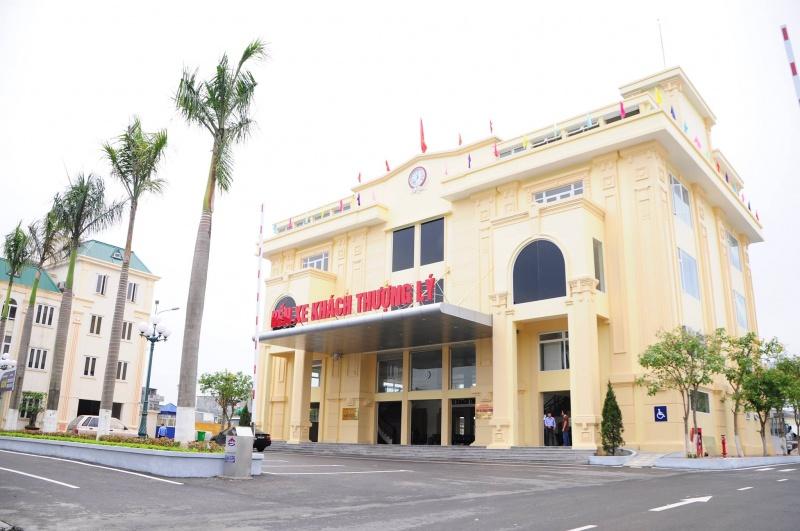 Hải Phòng nghiên cứu thực hiện Dự án đầu tư xây dựng Bến xe khách Kiến Thụy