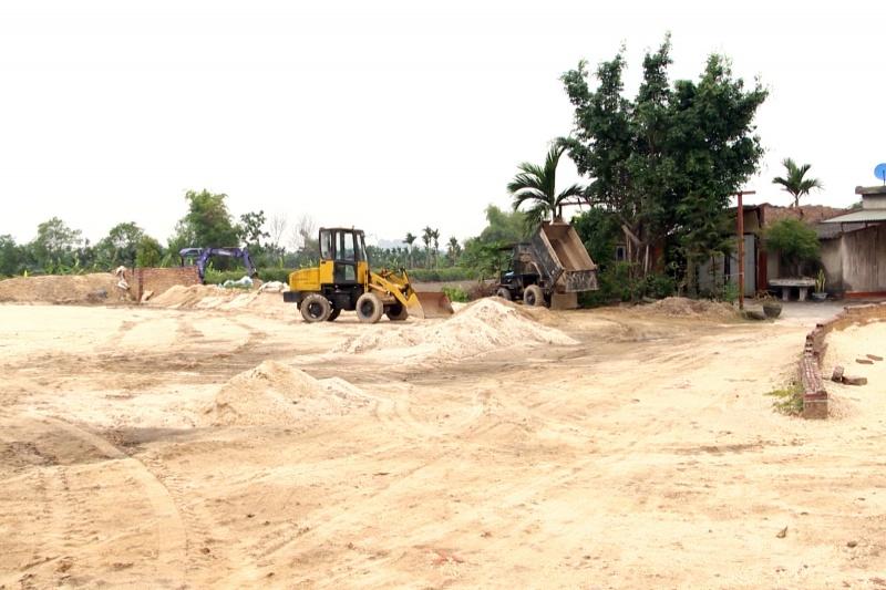 Quảng Ninh: Kiên quyết xóa bỏ các bến, bãi tập kết cát, sỏi trái phép