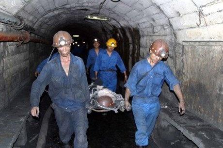 Quảng Ninh: Tai nạn lao động, một công nhân ngành than tử vong