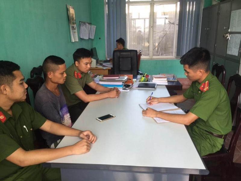 Quảng Ninh: Lẻn vào Trung tâm y tế huyện để trộm cắp tài sản