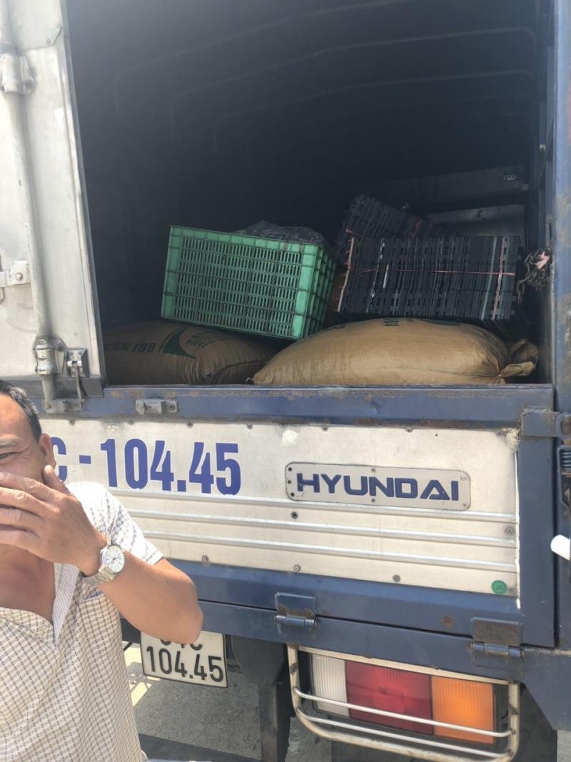 Quảng Ninh: Phát hiện nhiều phương tiện chở than không rõ nguồn gốc