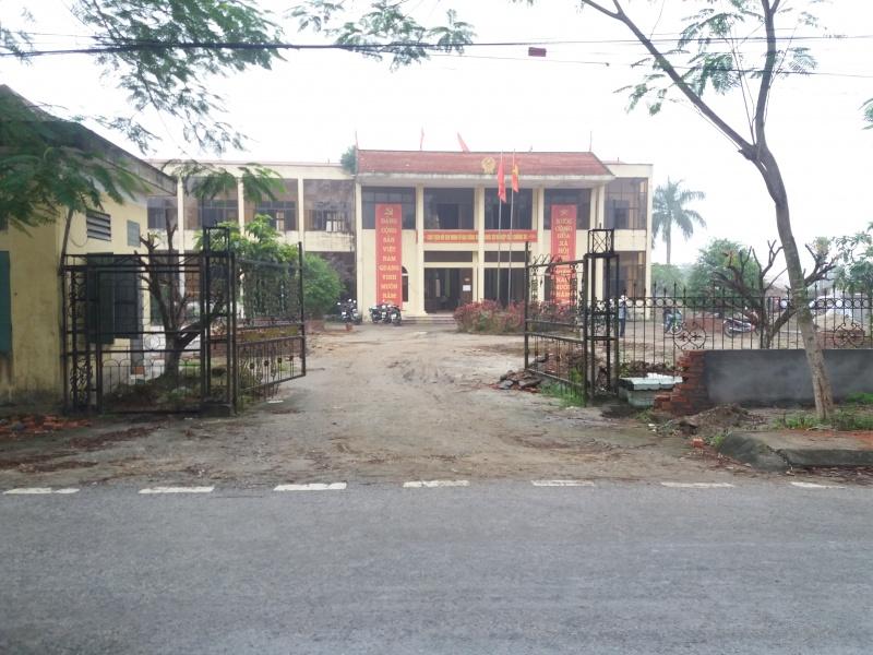 Kiến Thụy, Hải Phòng: Một doanh nghiệp trúng hàng loạt dự án tại địa phương