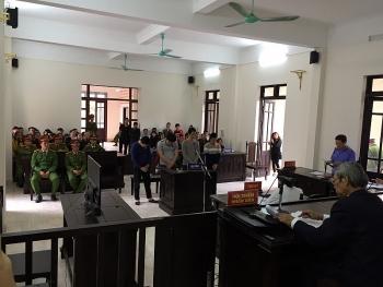 Quảng Ninh: Bản án thích đáng cho 4 kẻ tàng trữ, mua bán trái phép chất ma túy