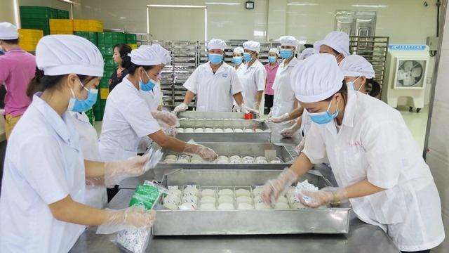 Hải Phòng: Bảo đảm an toàn thực phẩm Tết Nguyên đán Canh Tý