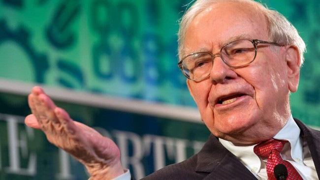 Tại sao Warren Buffett không đầu tư vào vàng?