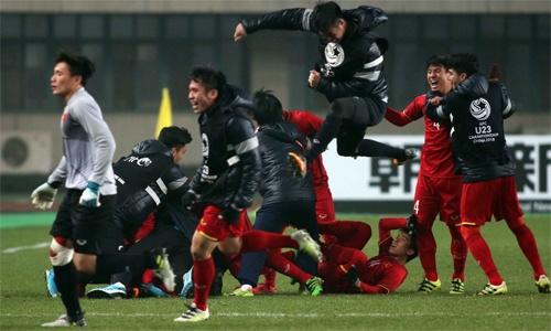 Park Hang-seo và các học trò của ông xứng đáng nhận được sự ủng hộ của toàn khu vực.