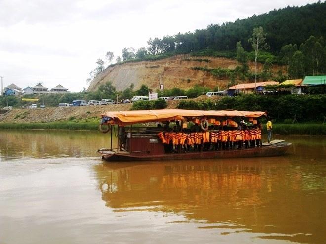 Lễ hội Hàn Sơn Nét Đẹp Văn Hóa Tâm Linh Trên Địa Bàn Thanh Hóa