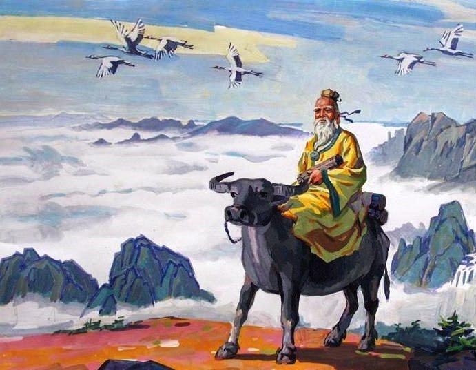 6 câu triết lý ẩn chứa trí tuệ của Lão Tử