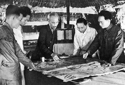 Tư tưởng Hồ Chí Minh về ý thức dân tộc (phần I)