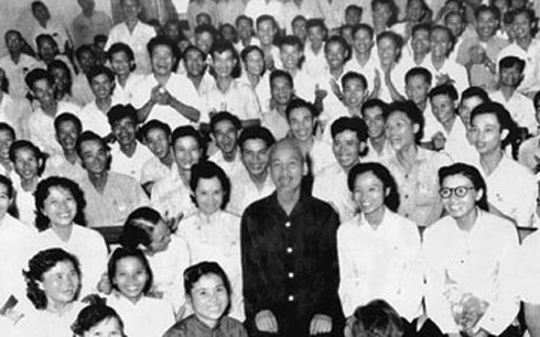Quan điểm của Chủ Tịch Hồ Chí Minh về tư cách người làm báo với xây dựng nền báo chí cách mạng (phần I)