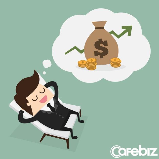 Lời khuyên làm giàu của doanh nhân đã từng không xu dính túi