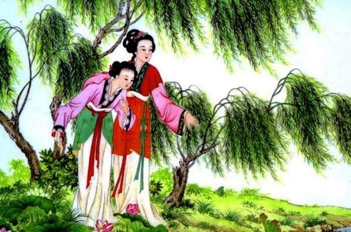 Bài học về văn hóa ứng xử trong Truyện Kiều của Nguyễn Du (phần II)