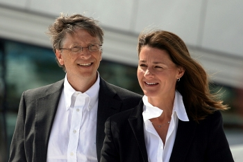 ly do bill gates nghi huu som
