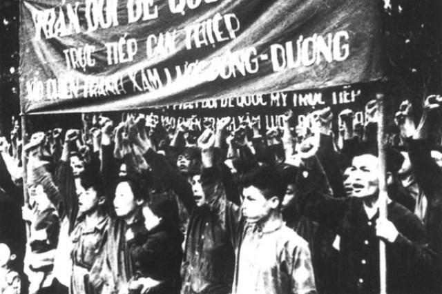 Kỷ niệm 70 năm ngày truyền thống học sinh, sinh viên Việt Nam 09/01