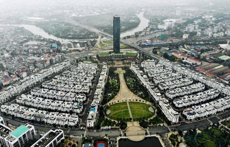 Hà Nội- Sài Gòn bao giờ mới… thông minh (Smart City)