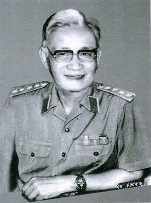 Kỷ niệm lần thứ 107 năm ngày sinh Đại Tướng Lê Trọng Tấn