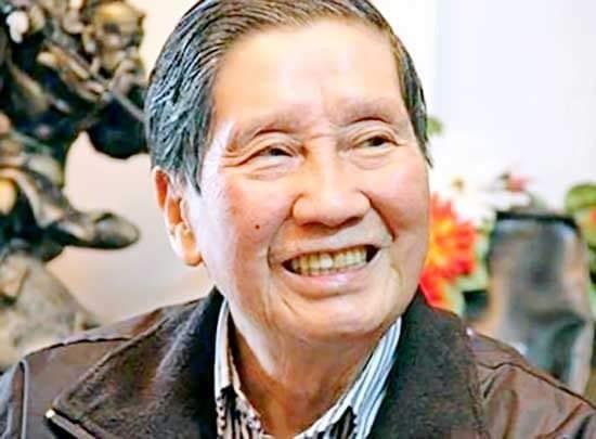 Chúc mừng nhạc sỹ Phạm Tuyên đại thọ