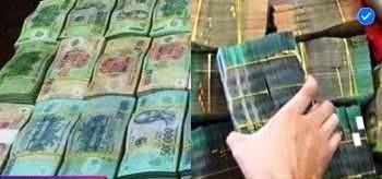 Chuyện tiền bạc