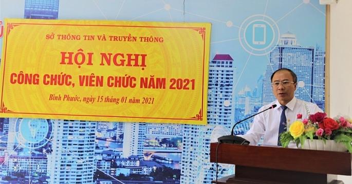 binh phuoc nam 2020 van ban phat hanh bang hinh thuc dien tu cua so thong tin va truyen thong chiem 9864