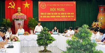 dong nai cong tac kiem tra giam sat phai duoc tien hanh thuong xuyen va dong bo