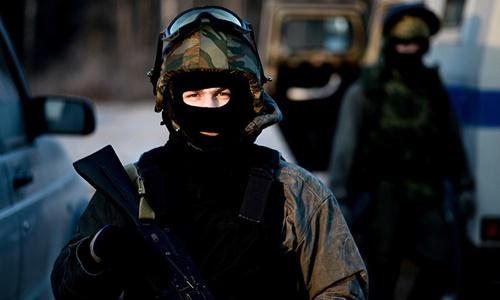 Xả súng tại lễ hội ở Nga, 5 người thiệt mạng