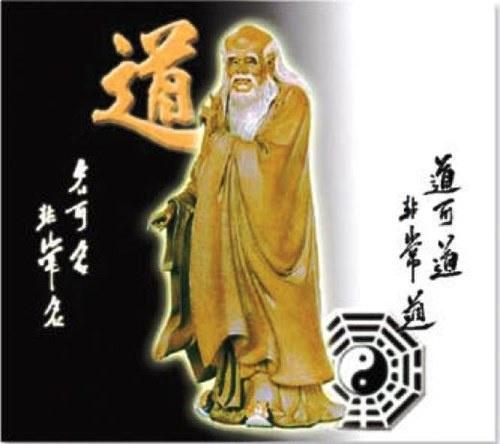 Lão Tử và triết lý Vô vi