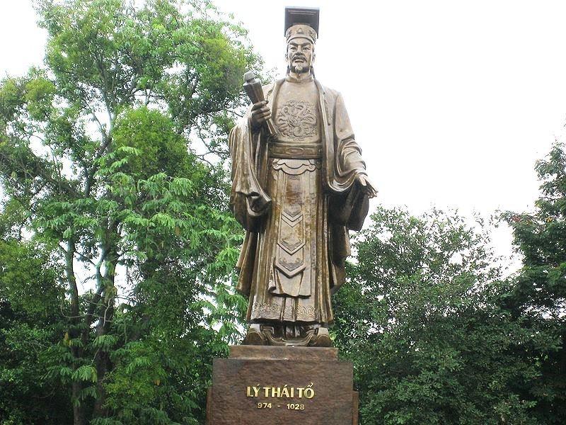 Tuổi thọ của các đời vua Việt: