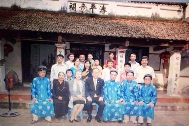 Văn hóa dòng họ xưa và nay (Phần II)