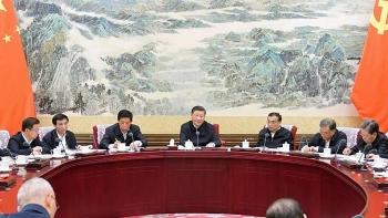 Bộ Chính trị Trung Quốc thừa nhận thiếu sót để dịch virus corona bùng phát
