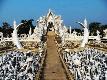 9 địa điểm bí ẩn nhất châu Á